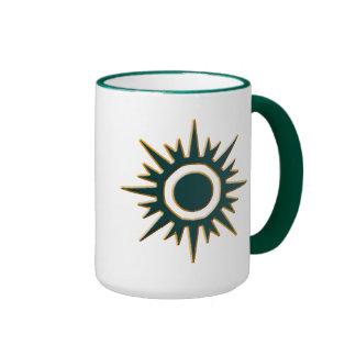 Sol Invictus Ringer Mug
