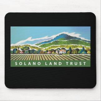 Solano Land Trust 2006 JPEG Mouse Pad