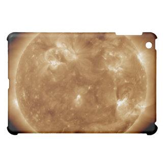 Solar activity on the Sun 5 iPad Mini Case