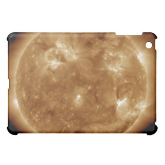 Solar activity on the Sun 5 iPad Mini Cover