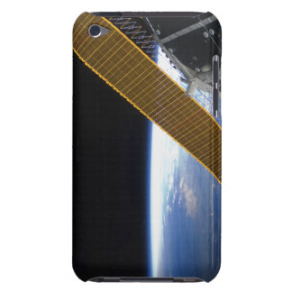 Solar array panels iPod touch Case-Mate case