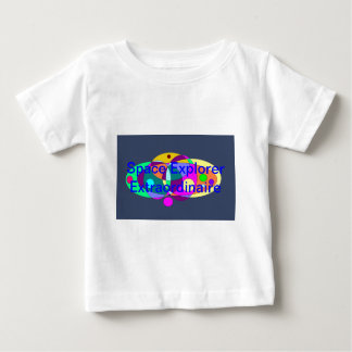 """""""Solar Assembly"""" """"Line"""" Baby T-Shirt"""