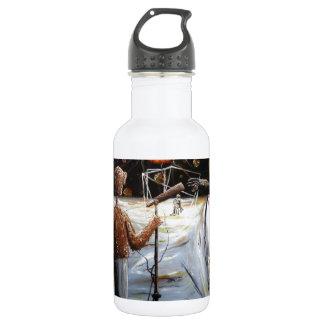 Solar broadcast [Transition - Custom Print! 532 Ml Water Bottle
