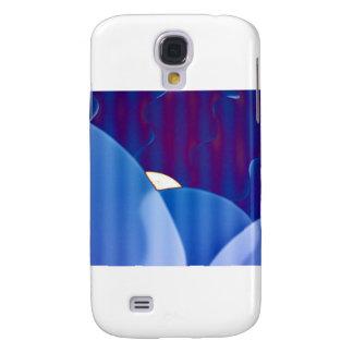 Solar Galaxy S4 Case