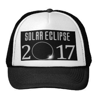 Solar Eclipse 2017 Cap