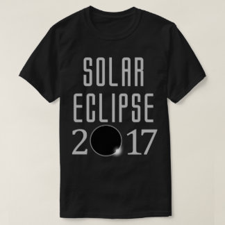 Solar Eclipse 2017 shirt