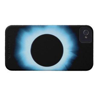 Solar eclipse 2 iPhone 4 case