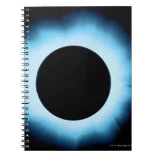 Solar eclipse 2 notebook