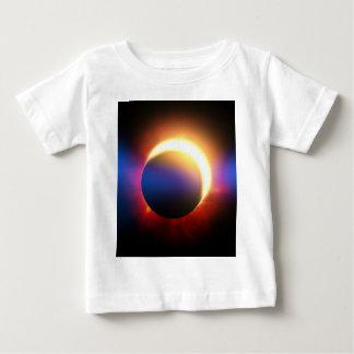 Solar Eclipse Baby T-Shirt