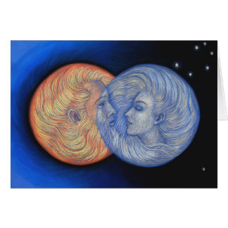 Solar Eclipse Cards