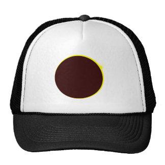 Solar eclipse Eclipse Trucker Hat