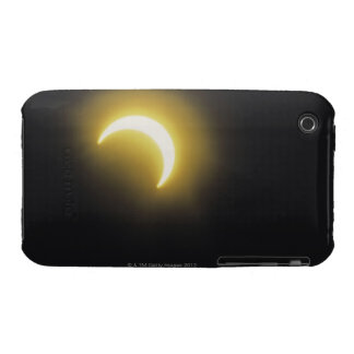 Solar eclipse iPhone 3 cover