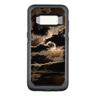 Solar Eclipse OtterBox Commuter Samsung Galaxy S8 Case
