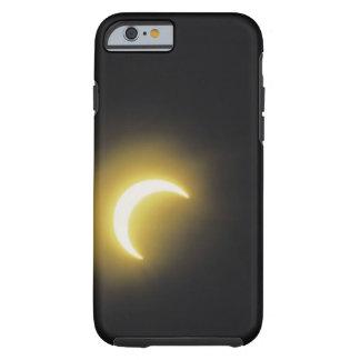Solar eclipse tough iPhone 6 case