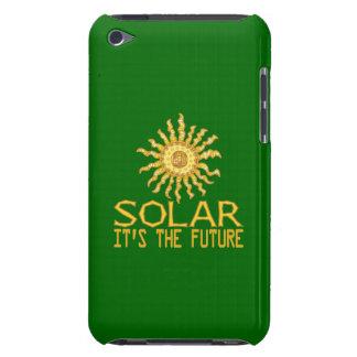 Solar Energy iPod Case-Mate Cases