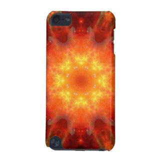 Solar Energy Portal Mandala iPod Touch (5th Generation) Cover