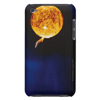 Solar Flare Barely There iPod Cover
