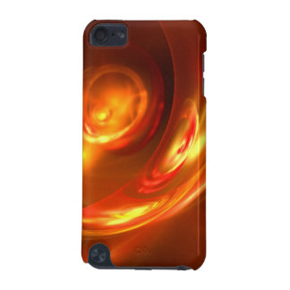 Solar Flare iPod Touch 5G Cover