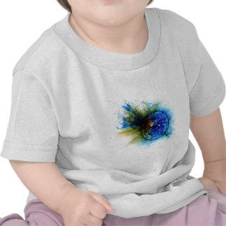 solar flare tee shirts