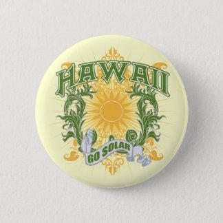 Solar Hawaii 6 Cm Round Badge