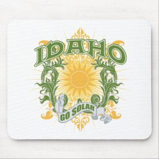 Solar Idaho Mouse Mat