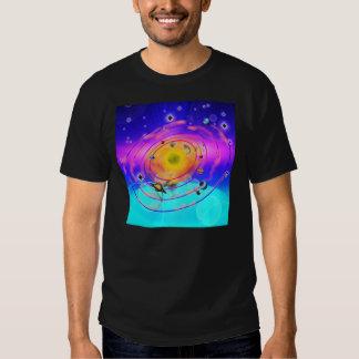 Solar Orbit Shirt