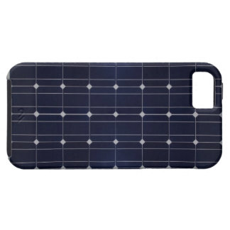 Solar Panel Case For The iPhone 5