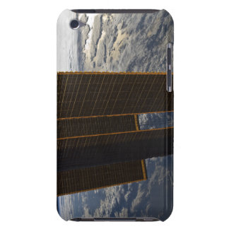 Solar panels of the International Space Station iPod Touch Case-Mate Case