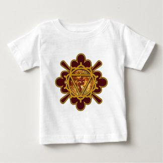 Solar Plexus Chakra T Shirt