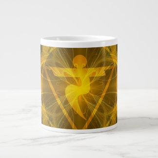 Solar Plexus Mug Jumbo Mug