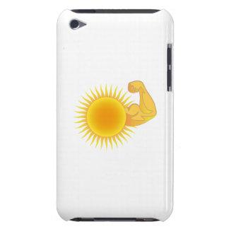 Solar Power iPod Case-Mate Case