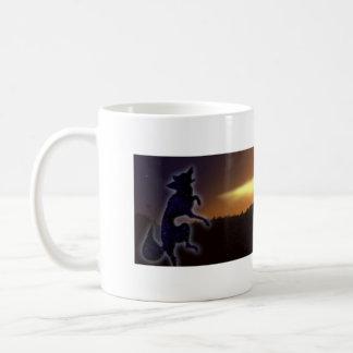 Solar Serenade Coffee Mug