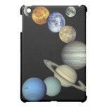 Solar System Montage iPad Mini Case