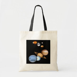 Solar System Planets Bag