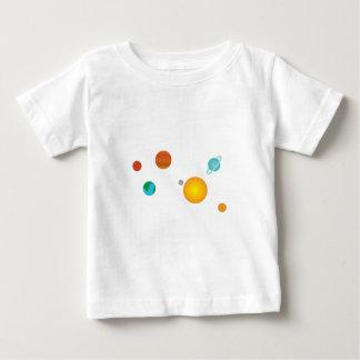 Solar System Tee Shirts