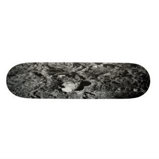 Solar System Voyager Images Montage Skateboards
