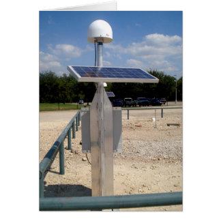 Solar Technology Cards
