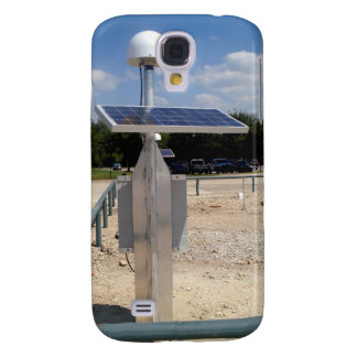Solar Technology Galaxy S4 Case