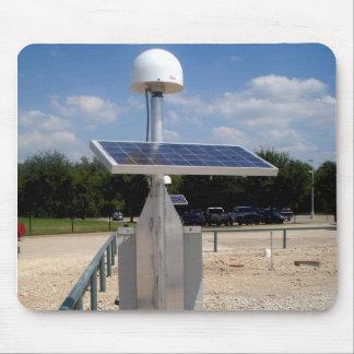 Solar Technology Mousepads