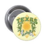 Solar Texas Pins