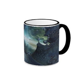 Solaris Mugs