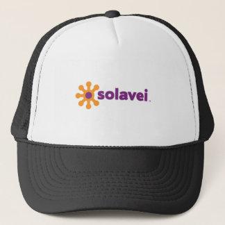 Solavei Merchandise and Apparel Trucker Hat