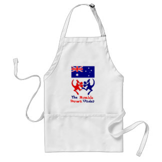 Sold Out! Standard Apron