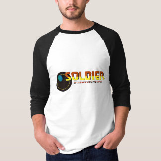 Solder of the New Galactic Empire T-Shirt