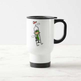 Soldier Maneuvers Mug