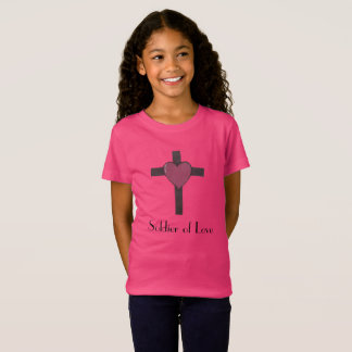 Soldier of love T-Shirt