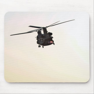 Soldier s Silhouette 16 Mousepad