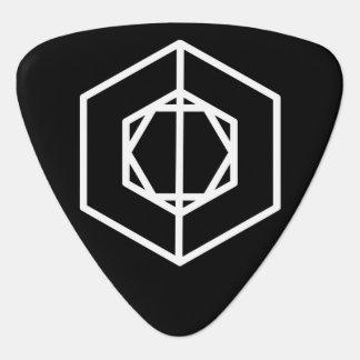 Soldier (-) / Triangle Guitar Picks