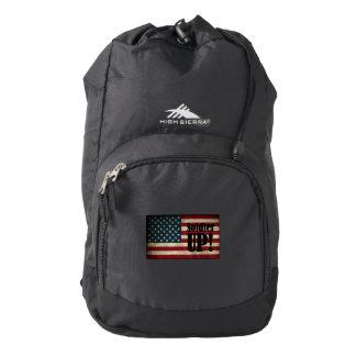 Soldier UP! High Sierra Backpack