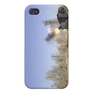 soldiers 2 iPhone 4/4S cases